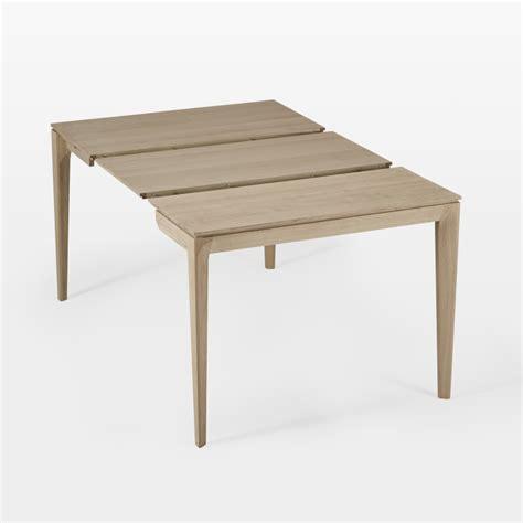 console design buzz extensible en table de salle 224 manger