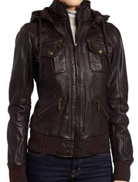 Handmade Leather Clothing - s leather jacket handmade motorcycle solid lambskin