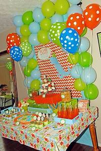 Polkadots And Puppies Parties  PARTY Pinterest