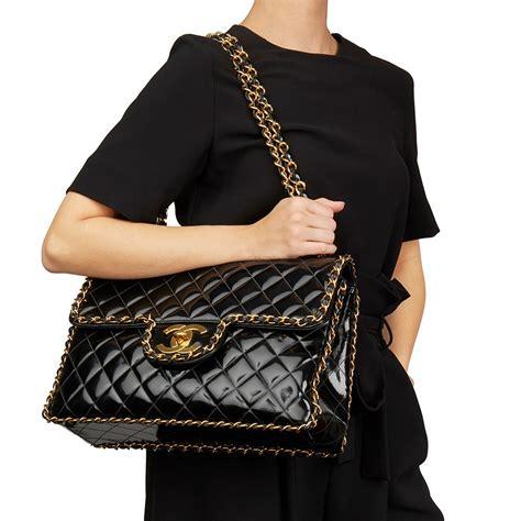 Harga Tas Chanel Di Indonesia chanel maxxi daftar harga barang terbaru dan