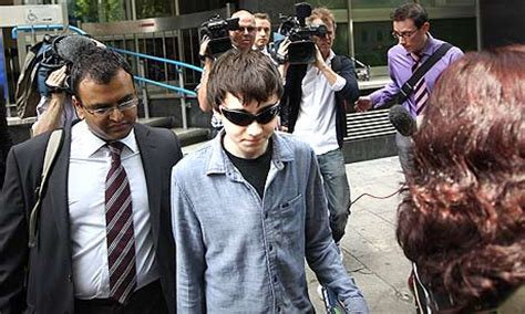 topiary hacktivist lulzsec s topiary released on bail tg daily