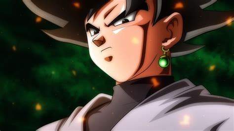 Goku Black Dragon Ball Super Anime Wallpaper #40170
