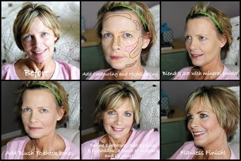 over 50 makeovers before and after makeovers women over 50 makeovers for women over 50 before