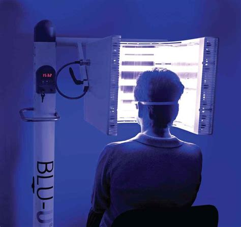 blu u light treatment for actinic keratosis photodynamic therapy dermpartners medical and cosmetic spa