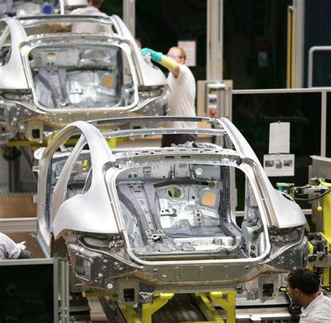 Porsche Leipzig Stellen by Porsche F 228 Hrt Panamera Produktion In Leipzig Hoch Welt