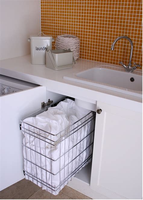 laundry pull out pull out laundry her wire laundry simple and useful pull out laundry her