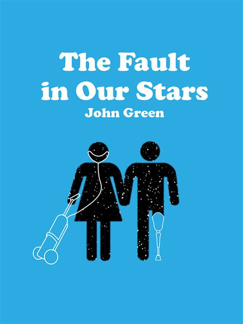 the fault in our chapter 8 tfios found poem