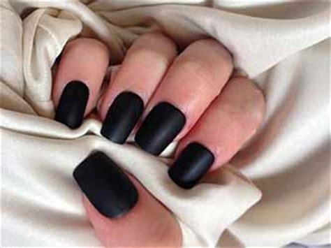 Ongle Noir Et Blanc by Faux Ongles Noir Et Blanc