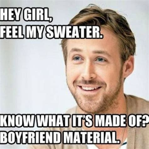 Flirtatious Memes - 20 flirting memes that will make you cringe love brainy