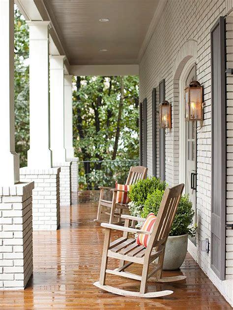 pretty porches we love