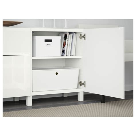 ikea besta storage combination with doors and drawers best 197 storage combination w doors drawers laxviken white