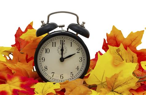 When Does Day Light Savings End by Daylight Saving Time Ends This Sunday November 6 Real