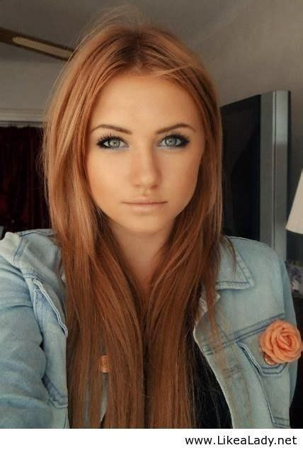 pictures of strawberry blonde hair colors 1000 ideas about strawberry blonde on pinterest