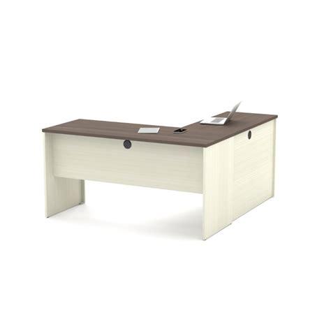 bestar prestige l desk bestar prestige plus l desk workstation in antigua 99420