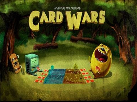 cardwars apk card wars adventure time apk free