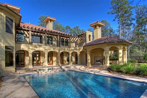 best apartments the woodlands tx