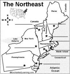 blank us map northeast states northeast states and capitals driverlayer search engine