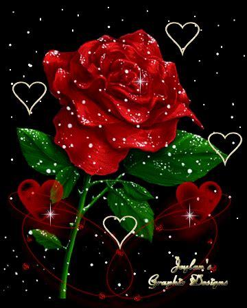 imagenes de flores brillantes im 225 genes de rosas brillantes gif flores hermosas