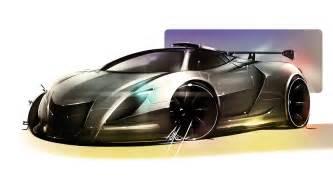 sport car by anterzorg on deviantart