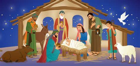 nativity scene naoko matsunaga 4435774