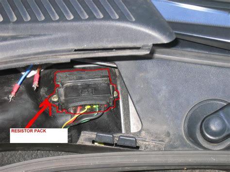 clio heater resistor pack location clio heater resistor pack location 28 images renault clio 172 182 mk1 mk2 resistor pack