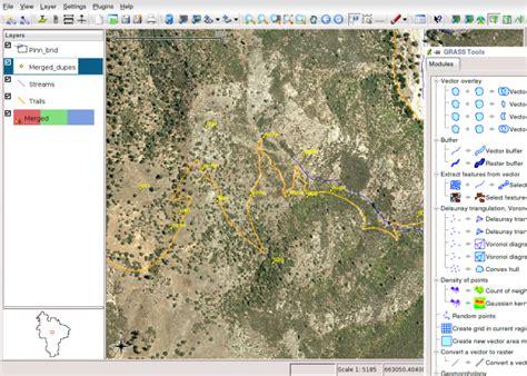 qgis introduction tutorial qgis geography education