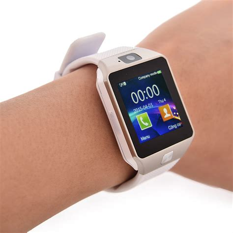 Top 19 Cheap Chinese Smartwatches   XiaomiToday