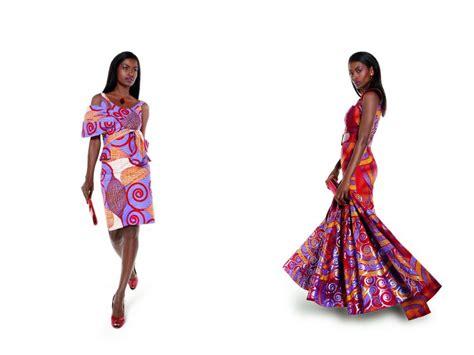 lovely and recent ankara styles bellanaija bn exclusive get ankara inspiration from the vlisco