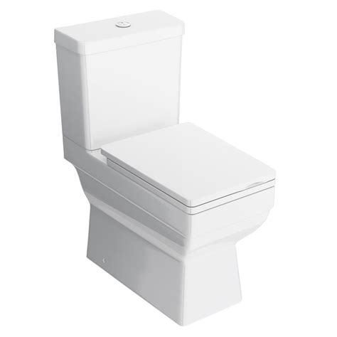 square toliet kyoto modern square toilet soft close seat victorian