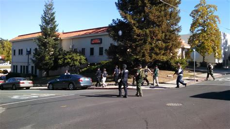 Officer In California by Update Suspect Marcello Marquez In Custody 3