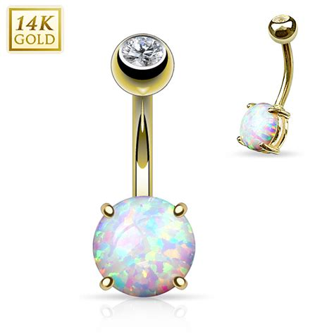 quality belly button rings australia solid gold belly bars