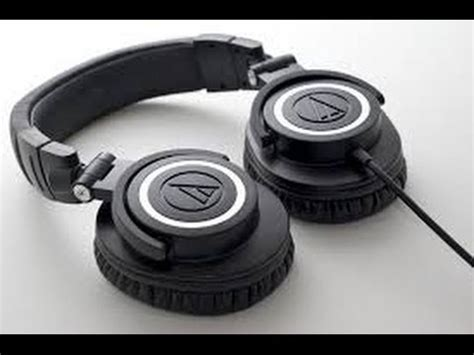 audio technica ath mx consumer review youtube