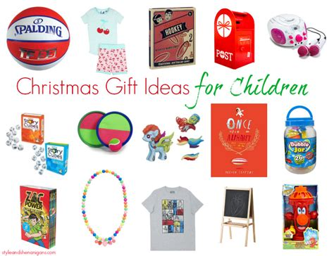 boy christmas present ideas