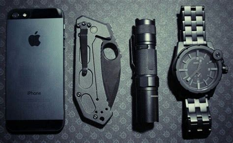 every day carry tactical tactical black every day carry edc