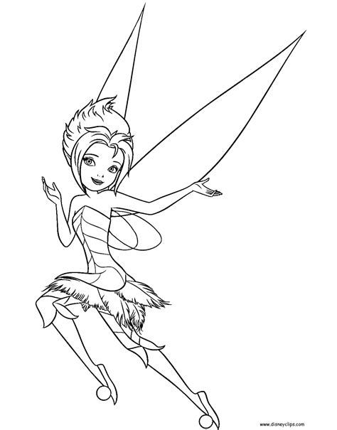 Periwinkle Coloring Page disney fairies printable coloring pages 2 disney coloring book