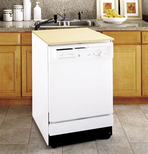 portable dishwasher roll to the sink and connect to 1000 images about downsizing on pinterest portable