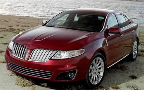 how cars work for dummies 2009 lincoln mks electronic throttle control used 2009 lincoln mks pricing features edmunds