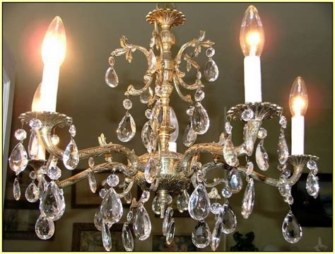 Antique Brass Chandelier Made In Spain Antique Brass Chandelier Made In Spain Home Design Ideas Chandeliers Hanging Lights The