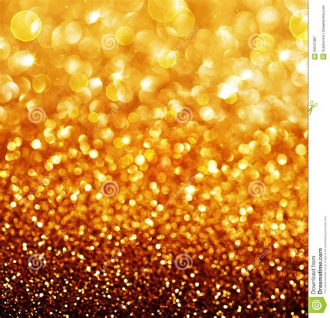 new year backdrop abstract golden background royalty free stock