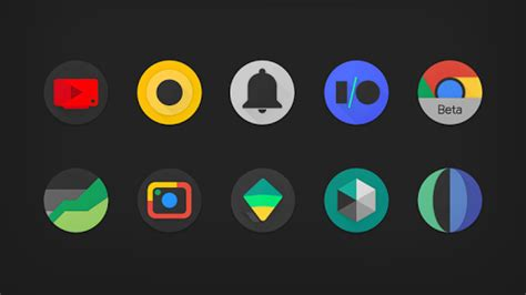 pixelation icon pack  paid apkall