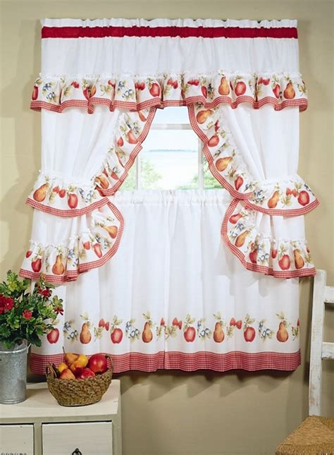 What The Curtains Inspiration Curtain Designs For Kitchen Kitchen And Decor