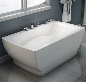 Deck Mounted Bathtub Faucets Freestanding Tub Faucets
