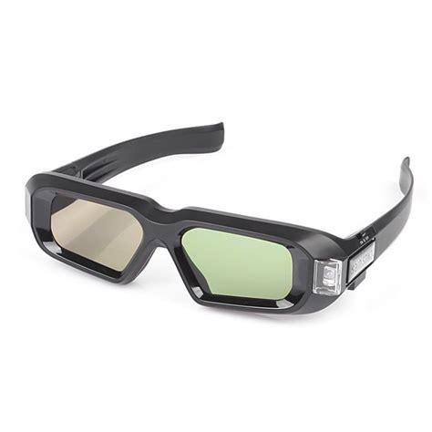 3d Glasses Sainsonic 144hz For Benq 3d Dlp Link Ready Projector sainsonic zebra 144hz 3d dlp glasses for benq vivitek