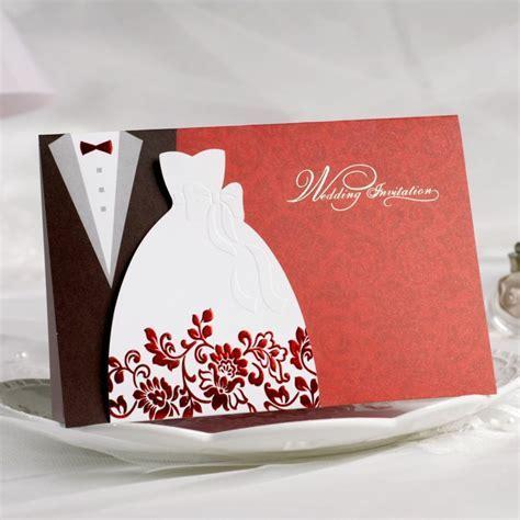 Invitaciones de boda llenas de modernidad y elegancia