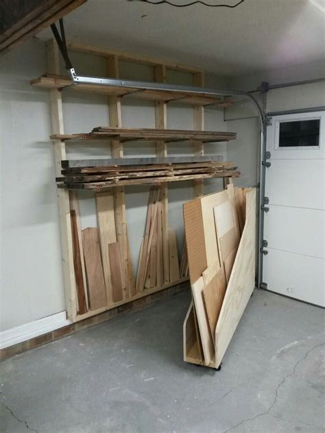 Plywood Garage Cabinet Plans Pleasant Home Design