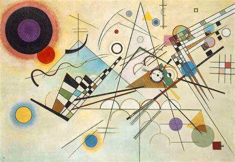 imagenes abstractas de kandinsky algunas obras de kandinsky taringa