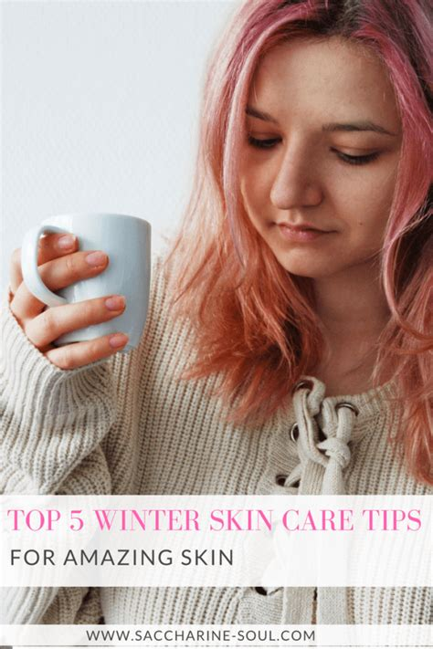 Summer Skin Care 5 Secrets You Do Not by Top 5 Winter Skin Care Tips For Amazing Skin Saccharine