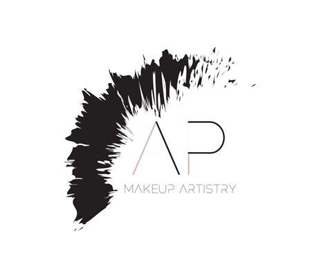 artist logo name makeup logo make up