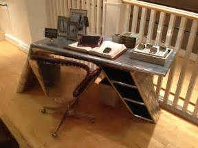 restoration hardware aviator desk one of my goals