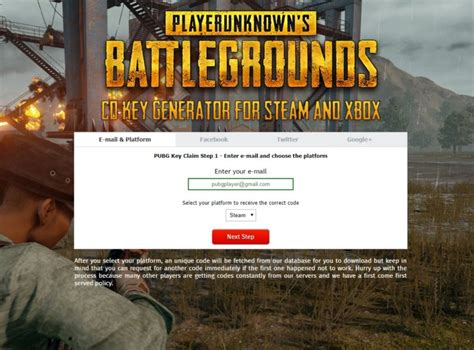 pubg cd key playerunknown s battlegrounds pubg free steam xbox key